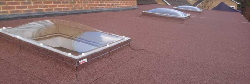 Flat Roofing Maintenance Harpenden and Dunstable