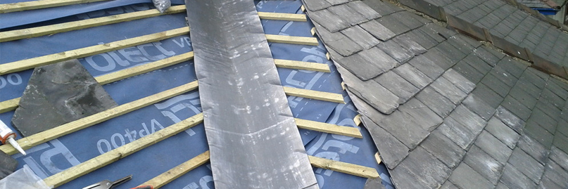 Roof Repairs in Harpenden and Dunstable